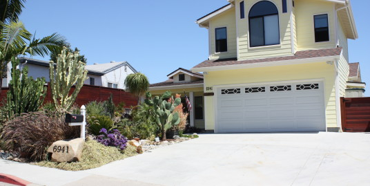 6941 Barker Way, San Diego, CA 92119
