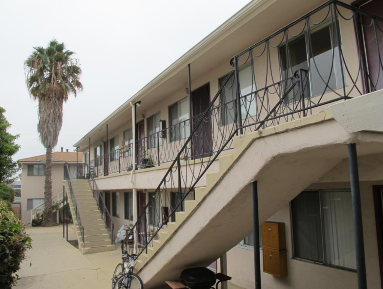 13 UNIT APARTMENT BUILDING – ADAMS AVENUE NORMAL HEIGHTS