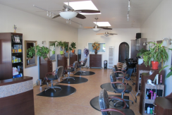 PACIFIC BEACH TURN-KEY HAIR SALON