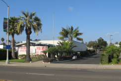 OCEANSIDE – COAST HIGHWAY OFFICE & WAREHOUSE SPACE COMMERCIAL BUILDING