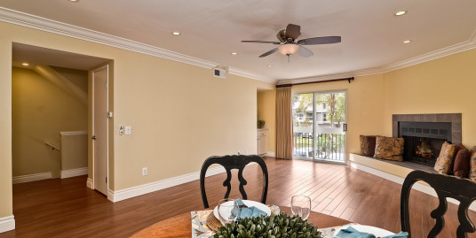 Bay Park Townhouse-For Sale