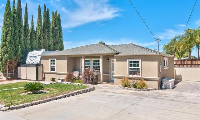 348 Garfield Avenue, El Cajon 92020