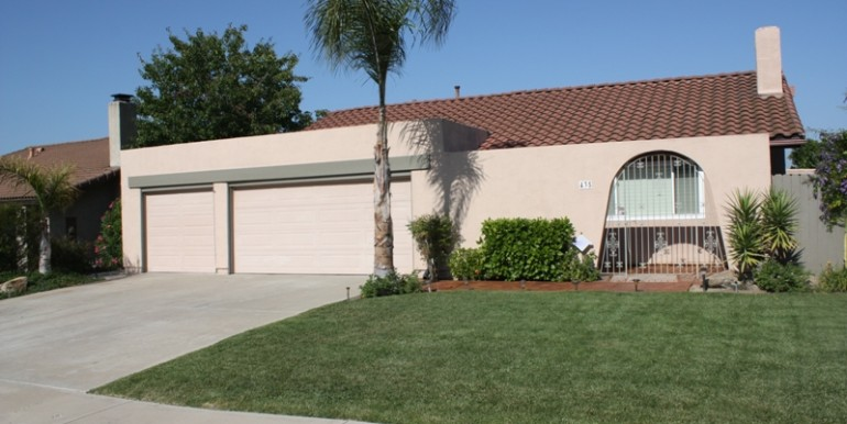 435 Dewane Drive, El Cajon 92020