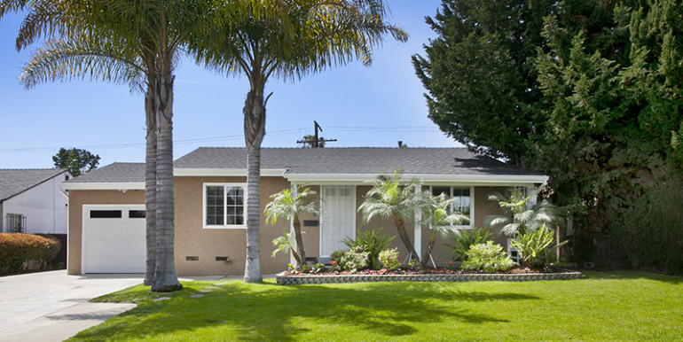 8707 Airlane Avenue, Los Angeles 90045