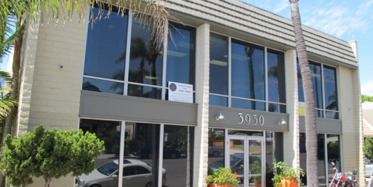 North Park Creative Work/Retail Space For Rent