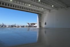 Airplane Hangar and Office Condo