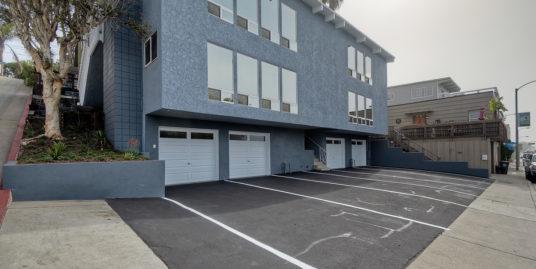 6 Unit Apartment Building With Ocean Views